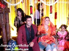 ... surya jyothika wedding photos tamil actor actress marriage | Source