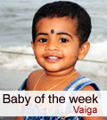 Baby of the week