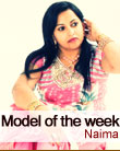 Model of the week